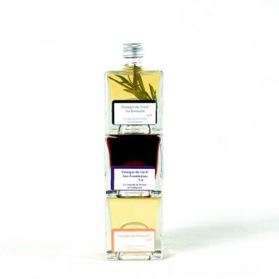 Petit Empilable ( 3 vinaigres assortis)