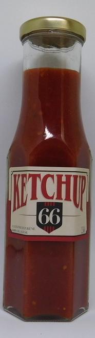 Ketchup 1