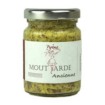Moutarde à l'Ancienne
