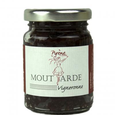 Moutarde vigneronne