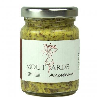 Moutarde Vieille recette Catalane