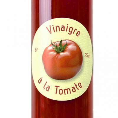 Vinaigre à la Tomate