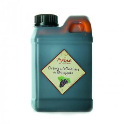 Crème de Vinaigre Banyuls 1L
