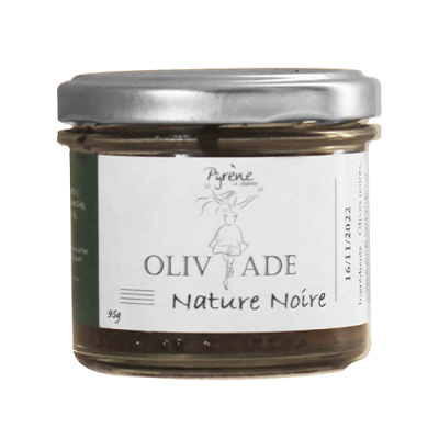 Olivade Nature Noire